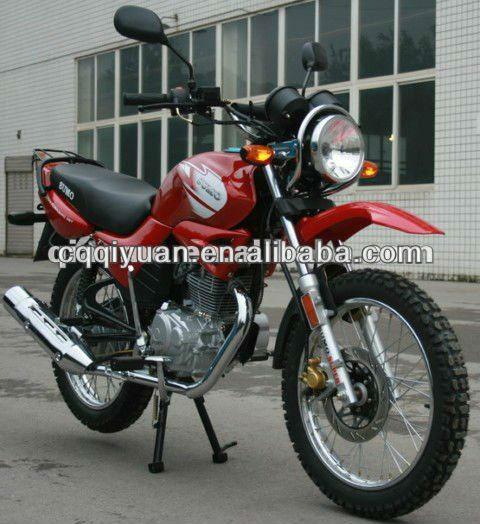 125cc China YBR125 Motorcycle Street Bike