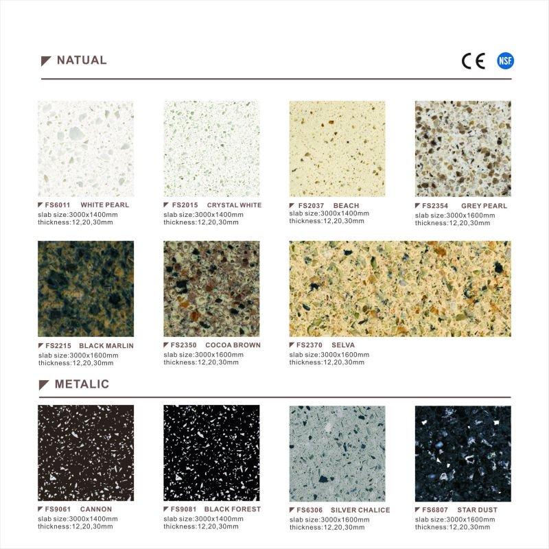 gloss white kitchen cabinets white sparkle artificial stone quartz ...