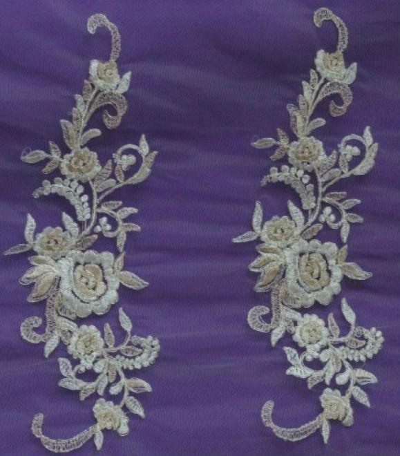 venedik dantel örnekleri