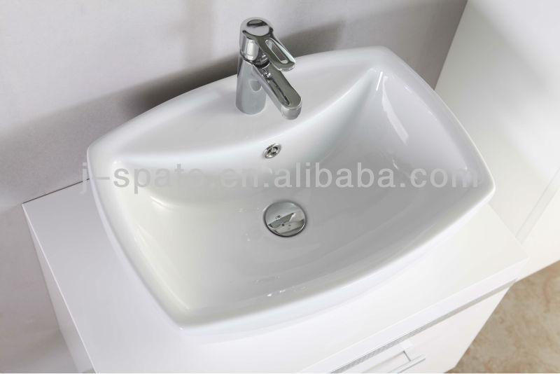 French Style Wash Basin Vanity Unit