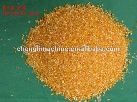 100tpd maize mill maize milling machine