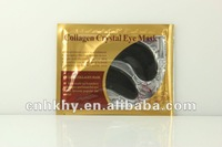Маска для глаз Crystal Collagen Gold Eye Mask