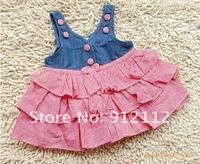Платье для девочек 5 baby B2W2 80/120 80-90-100-110-120=1:1:1:1:1