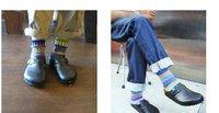 Мужские носки  M001