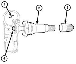 Diagram Of 2007 Ford Edge Power Steering further Car Tyre Pressures moreover Tpms Tire Valves 516579332 furthermore 8127004327 further Nissan Tire Pressure Sensor. on wiring diagram for tire pressure monitor