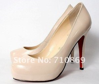 Hot selling wholesale price free shipping New arrival Lady's fashion sexy high heel ladies shoes/women shoes/High heel pump