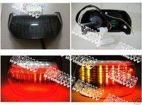 Тормозные огни для мотоциклов Taillight+Turn Signal for KAWASAKI ZX7R GPZ 1000 1100 C