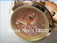 Наручные часы new coming michael watch kor fashion style Japan Movement MK Watch + 4 colors available