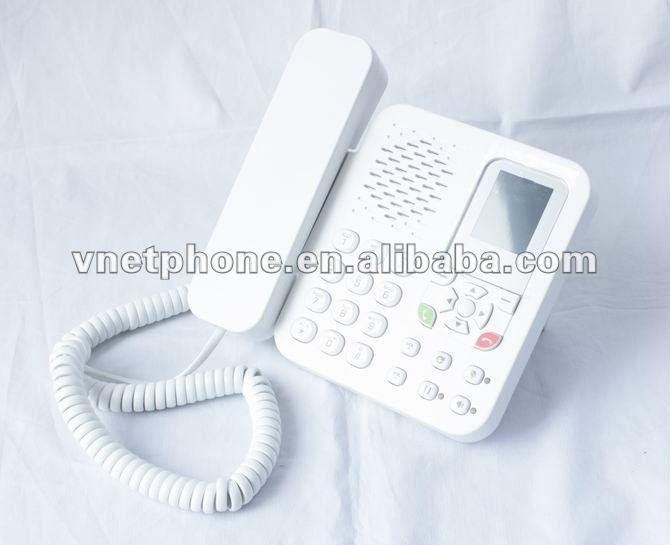RJ45 skype phone TECO skype phone ,PC free