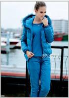 Женские пуховики, Куртки JSO 3 X01