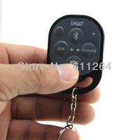 Потребительская электроника 10pcs/lot iPega Bluetooth Remote Control Camera Shutter Seli-timer Universal for iPhone iPad iPod Samsung