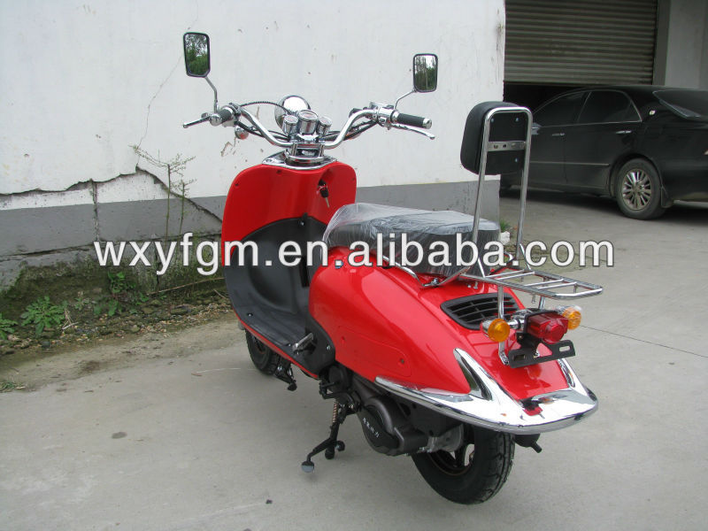 125/150cc engine YF150S Scooter Motorcycle