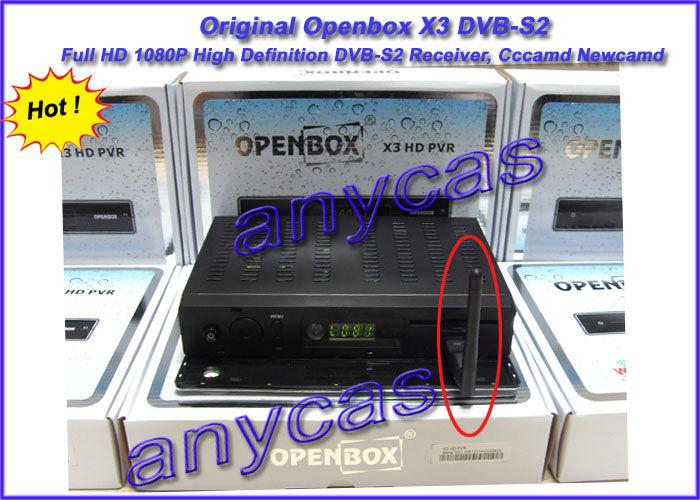 Openbox X3 free gift_ANYCAS 03