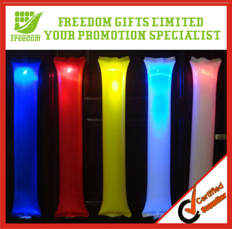 Cheap Promotion Inflatable Cheering Stick