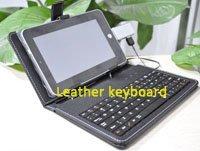 Планшетный ПК 7inch android 4 Allwinner A10 2G SIM card slot calling phone tablet computer bluetooth 512M 8G black