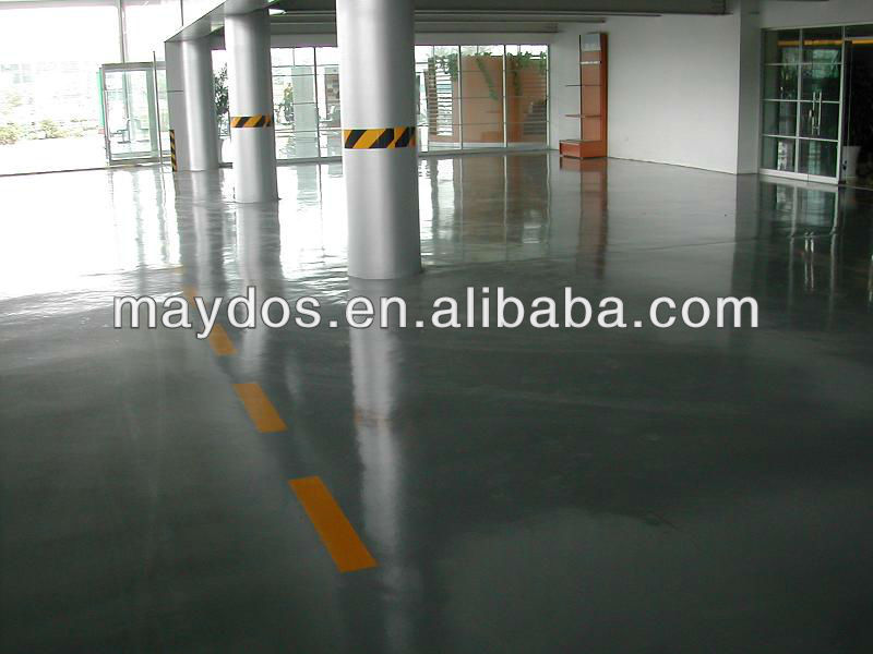 HOT!Maydos Solvent Base Epoxy Resin Flooring For Factory Floor