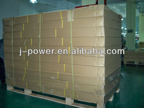 300W Solar panel system