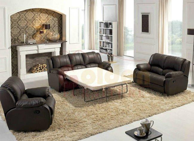 Los dise os modernos de muebles de sala de estar sof s for Disenos de muebles de sala modernos
