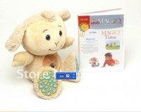 Детское электронное домашнее животное Tiny Love DVD MAGIQ