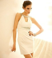 2012 Newest Party Dress with free shipping