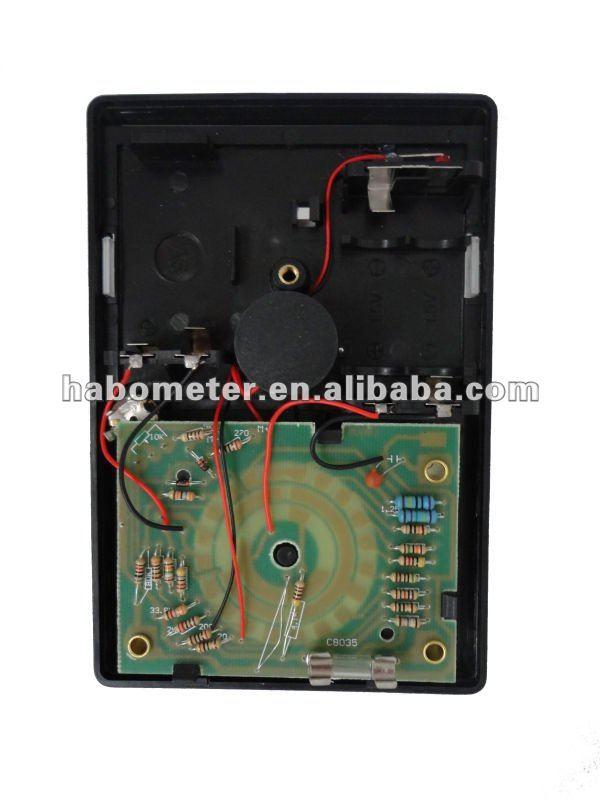 Как проверить конденсатор мультиметром. ESR метр схемы ...