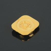 Клавиатура для мобильных телефонов 1PCS Bling Diamond Home Key Button Keypad Replacement Parts Fit For iPhone 5 5G D0340