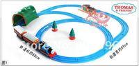 Игрушечная техника и Автомобили Hot sale without original box Thomas friend electric train rail track, trains, car pathway, truck runway, rail car assembly