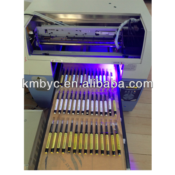 A3 Size Digital Flatbed UV Printer