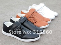 Мужские кроссовки Best selling! New Style Men shoes European Fashion Sneakers 1pair