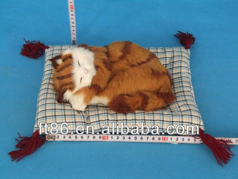Real Mini Animals plush and stuffed mini fake