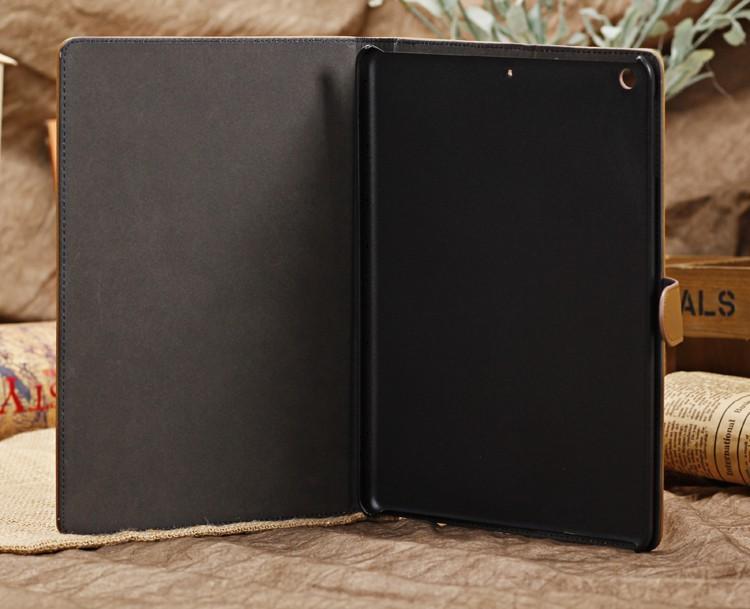 retro leather case for ipad 5