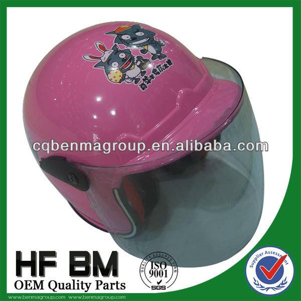 scooter helmet with super quality!! HF BM