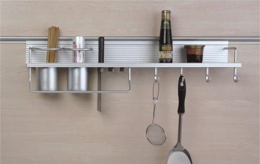 Moderne accessoires de cuisine pour armoires de cuisine for Accessoire cuisine