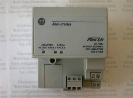 Allen Bradley FlexLogix PLC 1794 series