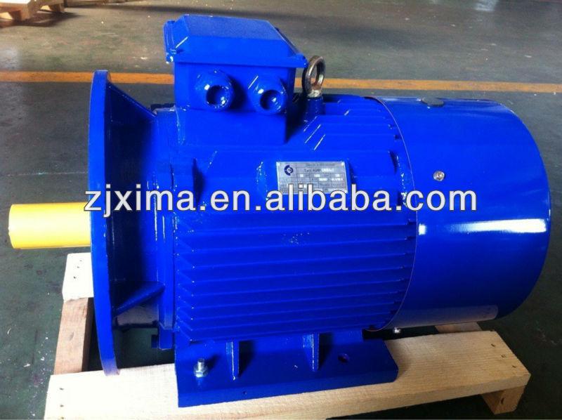 AC electric motor ,Gost motor, ( Y2 ,YE2,YE3,ANP,AMH)