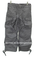 New Sale men's outdoor casual cargo pants trousers for M5264