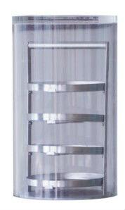 mini freeze dryer SJIA-10N-80 freeze dryer Top-down Stoppering