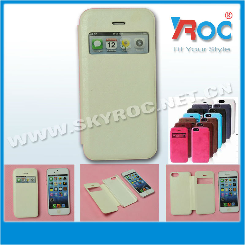 Colorful leather case for samsung i9295 galaxy s4 active