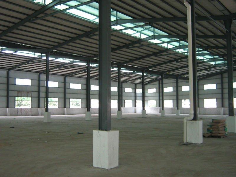 Professional design prefabricated industrial steel for Prefab columns