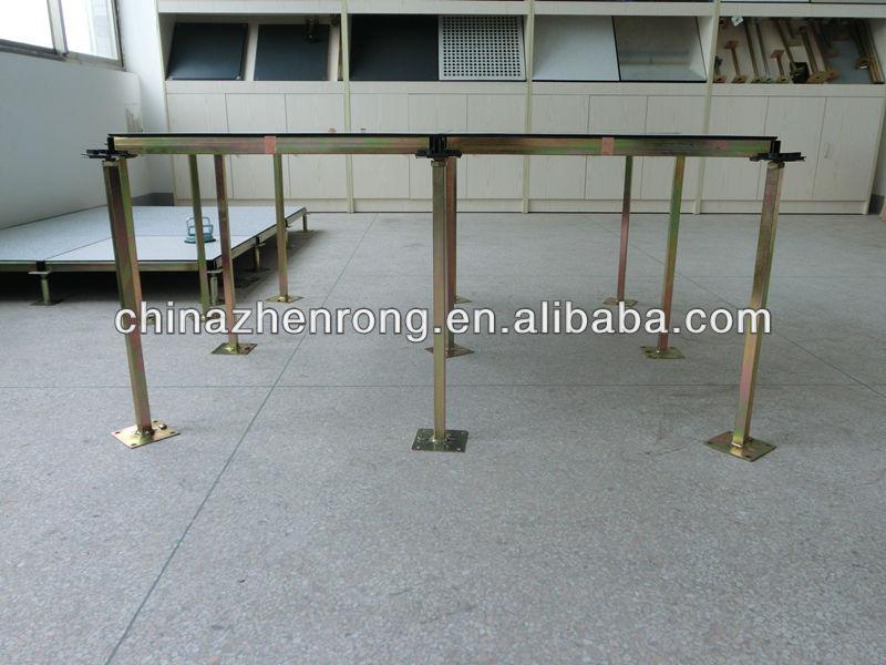 Metal Floor Tiles Metal Flooring Panel For