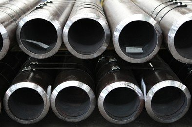 seamless steel pipe china(thickness2.5 - 60 mm )