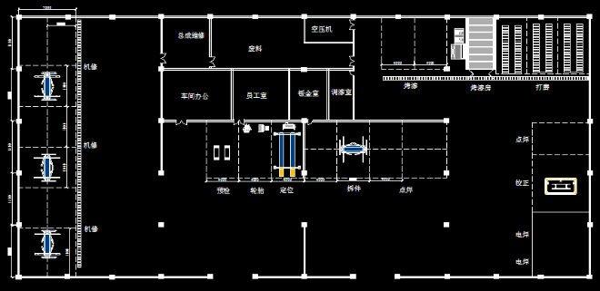 plano automotive machine shop