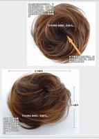 Небольшой парик THORN BIRD Toupe Hair Bun