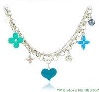 Браслет из бусин Lucky Star Fashion Love Imitation Diamond Bracelet Beads Fashion Hand Bracelets
