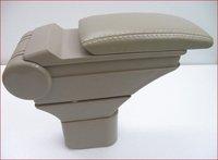 бежевый кожаный подлокотник консоль для chevrolet cruze автомобиль отделкой автомобиль отделкой