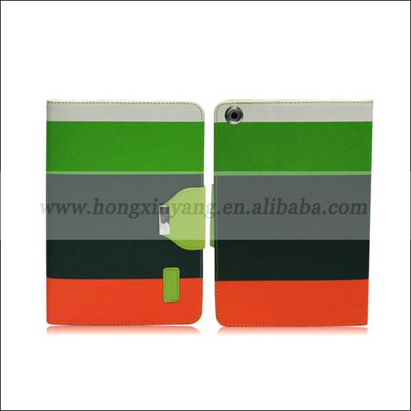 for ipad mini case with wallet design