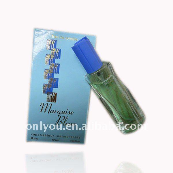 20ml Marquise Bleue perfume