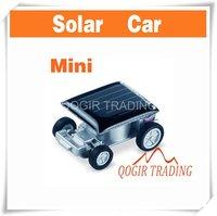 Детская игрушка с питанием от солнечной батареи Mini Solar Powered Robet Racing Car Fun Gadget For Kids 7505