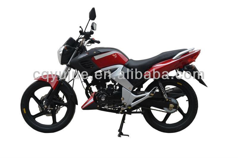 Excellent 200cc street/road motors bike