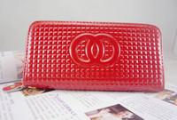 Кошелек 2013 New wave Queen leopard horse hair Leopard Long Clutch card package women lady girl Wallets purse card